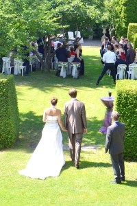Roseanum Gartencafe Events
